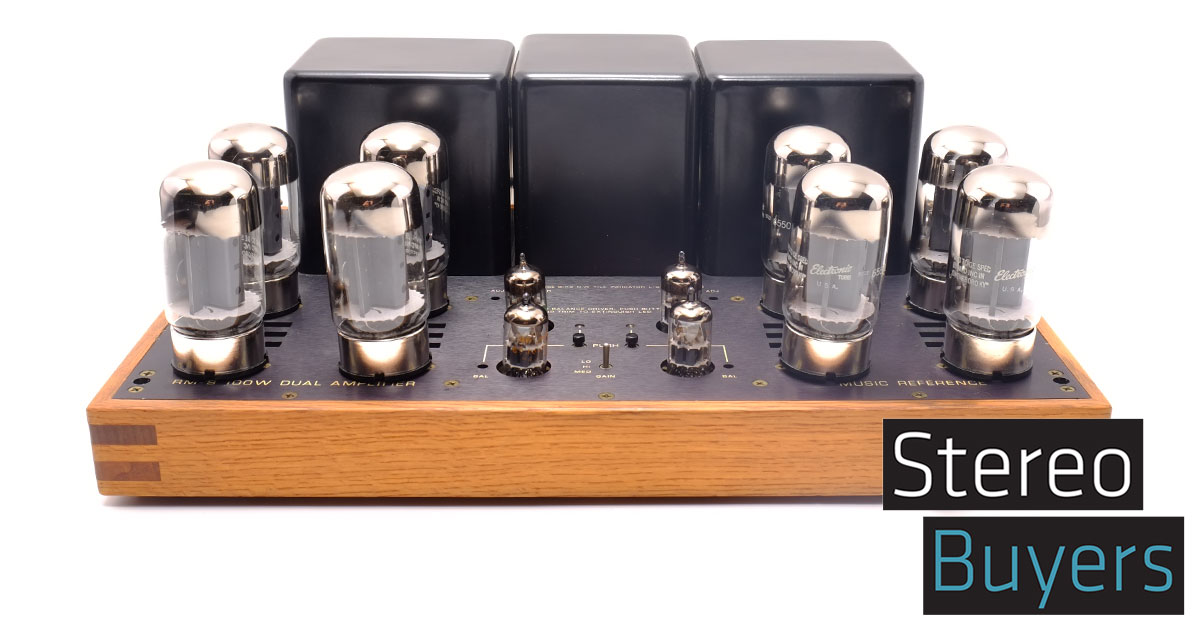 Brands We Buy: Home Audio & Theater Equipment & Vintage Stereos